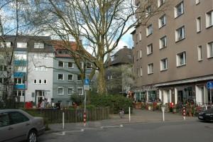 Isenbergplatz