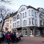 Spurensuche in Essen-Süd. Einladung zum Stadtteilgang.