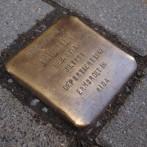 25 weitere Stolpersteine im Südviertel